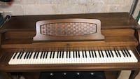 Cable Spinet Piano Orland Park, 60462
