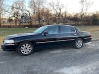 Lincoln - Town Car - 2003 Washington