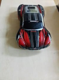 Traxxas slash 1/16 kep rc hoby araba Samsun