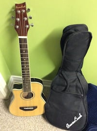 Acoustic Guitar - Youth Left Hand Welland, L3C 2K4