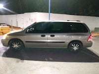 2003 Ford Free star Columbia