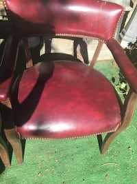Vintage Executive Chairs Vallejo, 94591