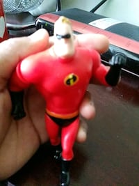 Toy Mr.Incredible Gaithersburg, 20877