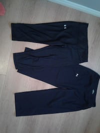 two pairs of blue Under Armour pants Kitchener, N2M 1W9