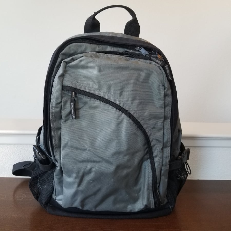 GAP Backpack - Excellent Condition