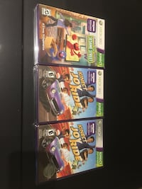 xbox 360 game   for Kinect Oakville