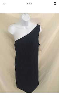 NWT 5 different Designer Gather & Gown Dresses And Gowns