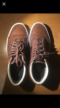 Vans old skool num39 7281 km