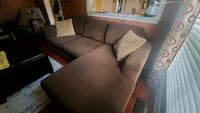 Reversable sectional *STILL POSTED, STILL AVAILABLE* Brampton, L6X 3W5