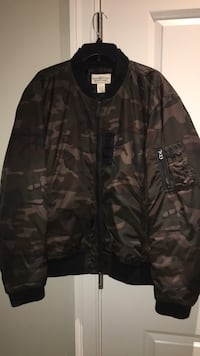 Ralph Lauren Denim & Supply Camouflage Jacket   Baltimore, 21202