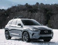 2020 INFINITI QX60 PURE AWD Baltimore