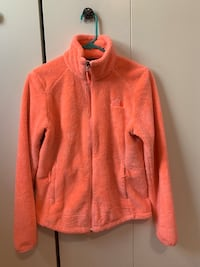 North Face fleece jacket - size Small Silver Spring, 20904