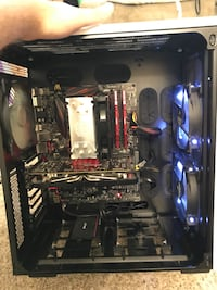 Awesome Gaming PC Everett, 98204