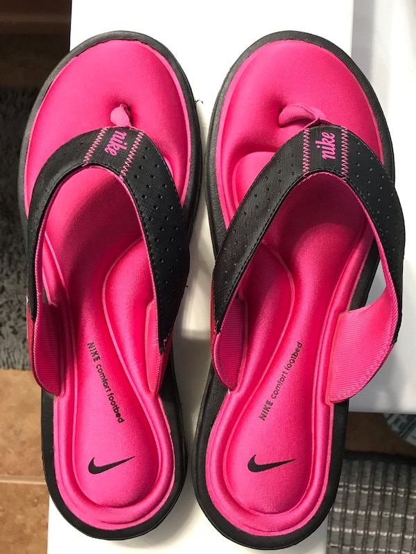 abdd03321c6a Used Nike woman s sandals for sale in Kyle - letgo
