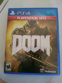 Brand new ps4 game Commerce City, 80022