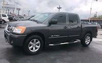 Nissan - Titan financiada $2000  down peymet  Houston, 77076