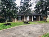 HOUSE For sale 3BR 2BA - ANGLETON Angleton
