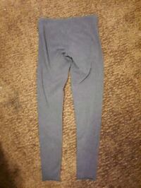 Grey TNA leggings  Surrey, V3W 6A4