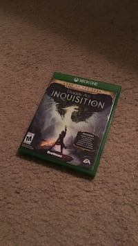 Dragon Age Inquisition Xbox One game Goldvein, 22720