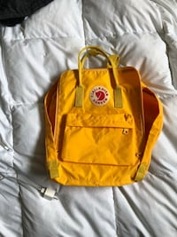 Fjallraven bag Winnipeg, R2Y 0K8