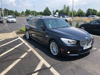 BMW - 5-Series - 2012 Dayton, 45402