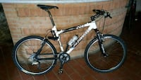 Mountain bike da uomo Stazzema, 55040