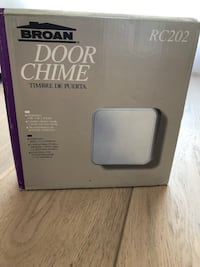 Broan door chime Oakville, L6J 2W3
