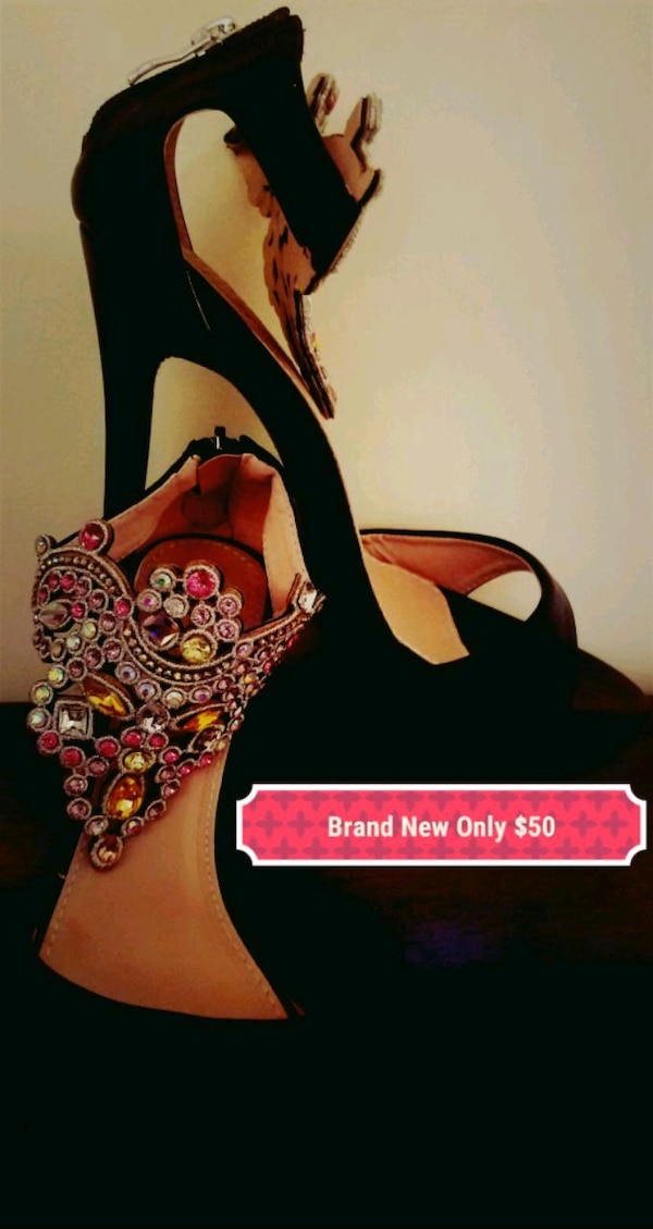 Great Glam Shoes