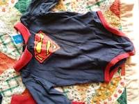 9-12 ay erkek superman body si Fuatmorel, 33120