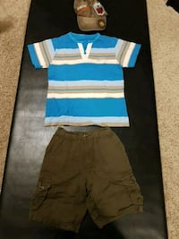 Kids outfit St. Albert, T8N 0V4