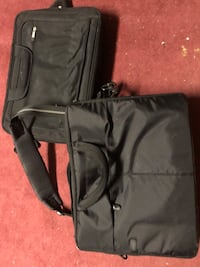 2 Dell Laptop padded briefbags Martinsburg, 25403