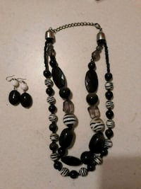Necklace and earrings  Kuna, 83634