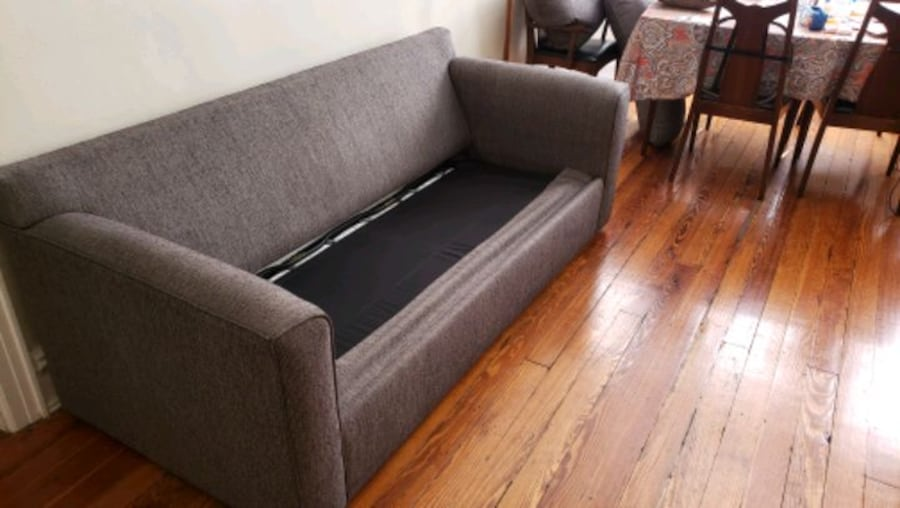 Convertible Sofa Bed Raymour And Flanigan Latest Sofa
