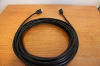 25FT HDMI TO HDMI HIGH SPEED AUDIO/VIDEO CABLE Springfield