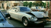 1975 280 z parts Datsun Nissan Chesapeake, 23322
