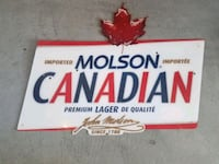 Molson Sign Las Vegas, 89149