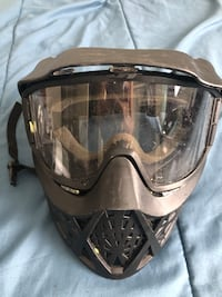 Paint ball gear like new  Clearwater, 33764
