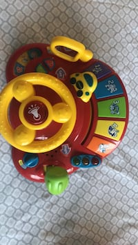 VTech Turn & Learn Driver Gaithersburg, 20877
