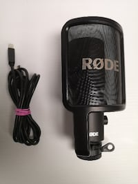 Rodent NT-USB Microphone - 05426