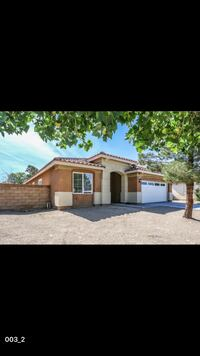 HOUSE For sale 4+BR 2BA Palmdale, 93551