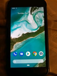 Google Pixel XL Grey Trade/sell Burnaby, V5A 2P2