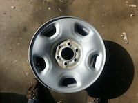 Ford F150 17inch stock rims Evansville, 47720