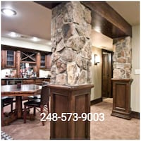 Home Remodeling / Custom Design & Painting Southfield