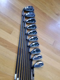 Lefty golf set Downers Grove, 60515