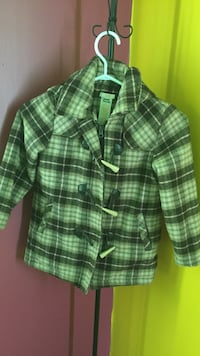 Girls size 4 jacket Malahide, N0L 2R5