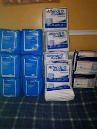 Adult Diapers  Mississauga, L5A