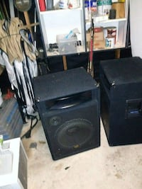 Digital Audio pro 3way speakers West Sacramento, 95605