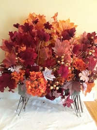 Fall Flower Arrangements Brampton, L7A 1R9