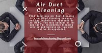 Air Duct Cleaning $99  Brantford