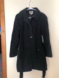 Women's wool peacoat  Bluemont, 20135